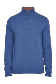 Knitwear Stellan T-neck WP