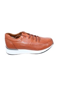 M: 1984 SNEAKER LEATHER TAN -