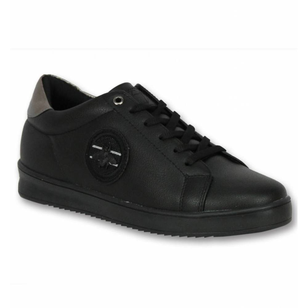 Cash Money Black Low top sneakers Cash Money