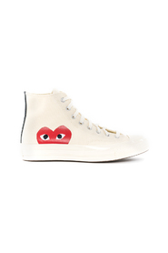 PLAY CHUCK TAYLOR SNEAKERS