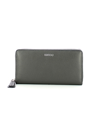 Large Armonia Zip Around Wallet