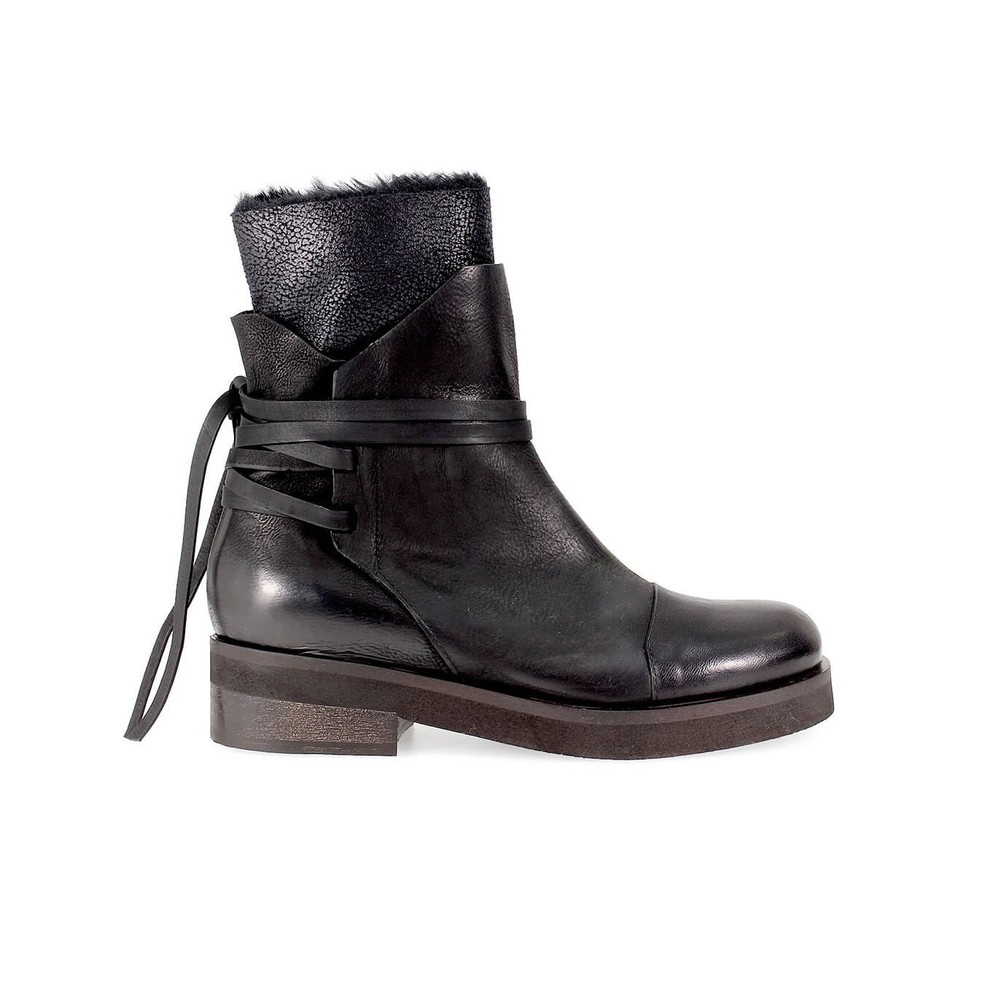 IXOS LEATHER LACES BOOT