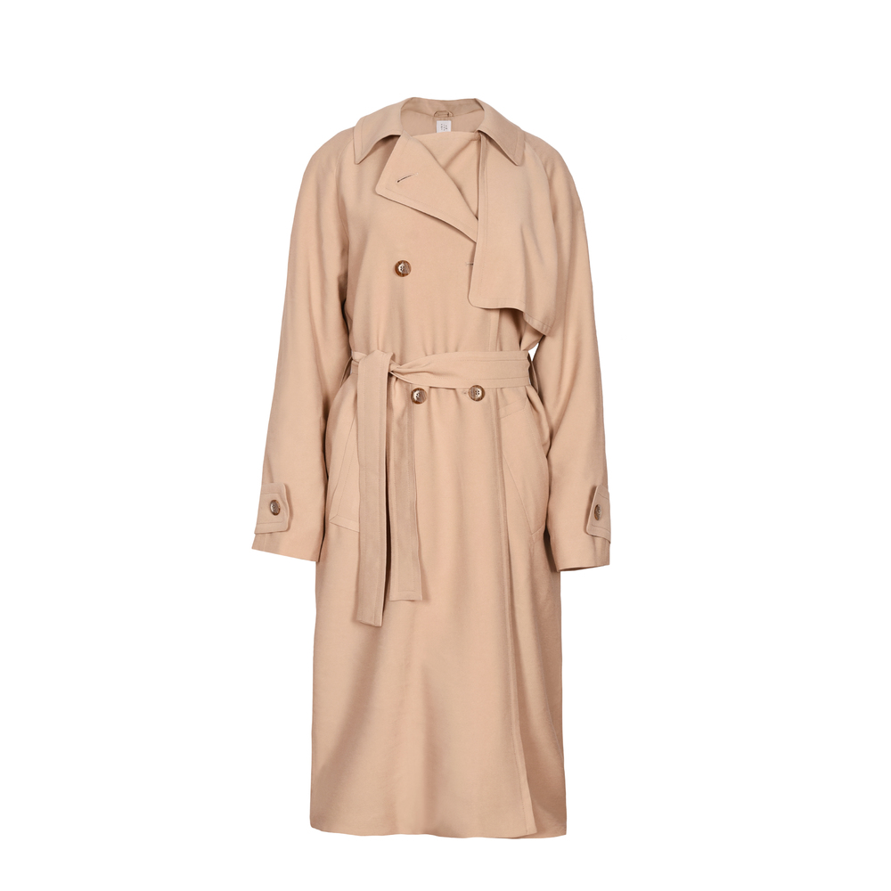 Solo Trench Coat