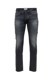 Regular fit jeans Weft