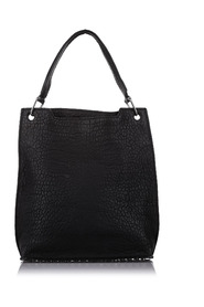 Darcy Leather Tote Bag