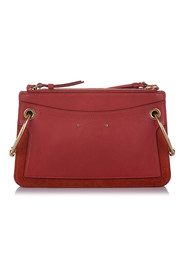 Roy  Crossbody Bag Leather Calf