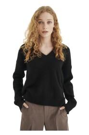 Lukka V-neck Pullover