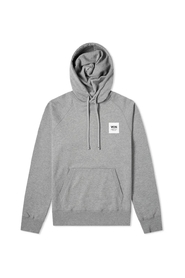 Fred Popover Hoody