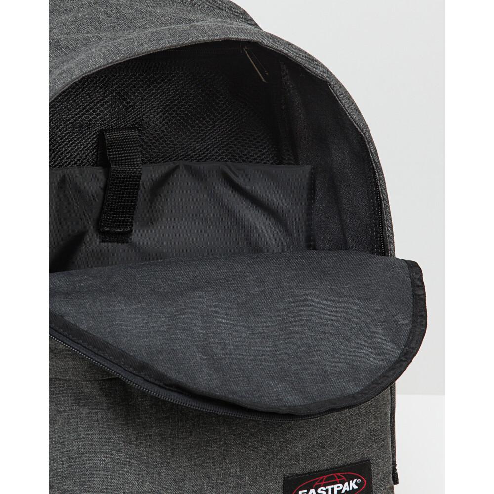 Antracytowy Plecak  44 × 30 × 22 cm   Eastpak   Rugzakken   Herentassen