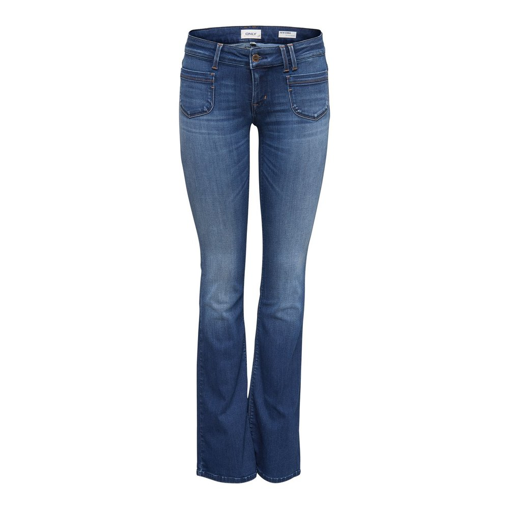 Flared Jeans ONLNew ebba low flared