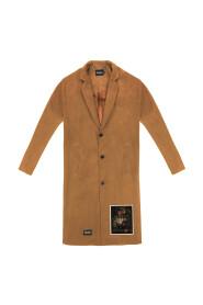 Płaszcz camel coat