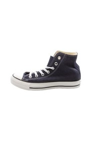 Blå Converse All Star Hi Navy Tøysko, BN 2100