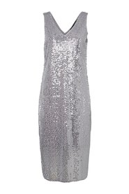 Dress Sequined