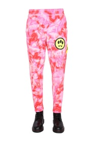 JOGGING PANTS WITH SCREEN PRINT