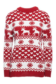 Christmas pullover