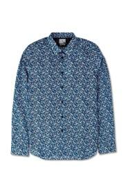 Skjorte For Herrer Lslv