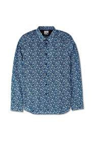 Shirt Slim LSLV