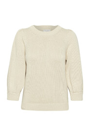 Knitted blouse 30305818