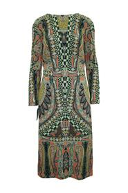Print Maxi Dress -Pre Owned Condition Excellent