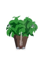 Basil thermometer