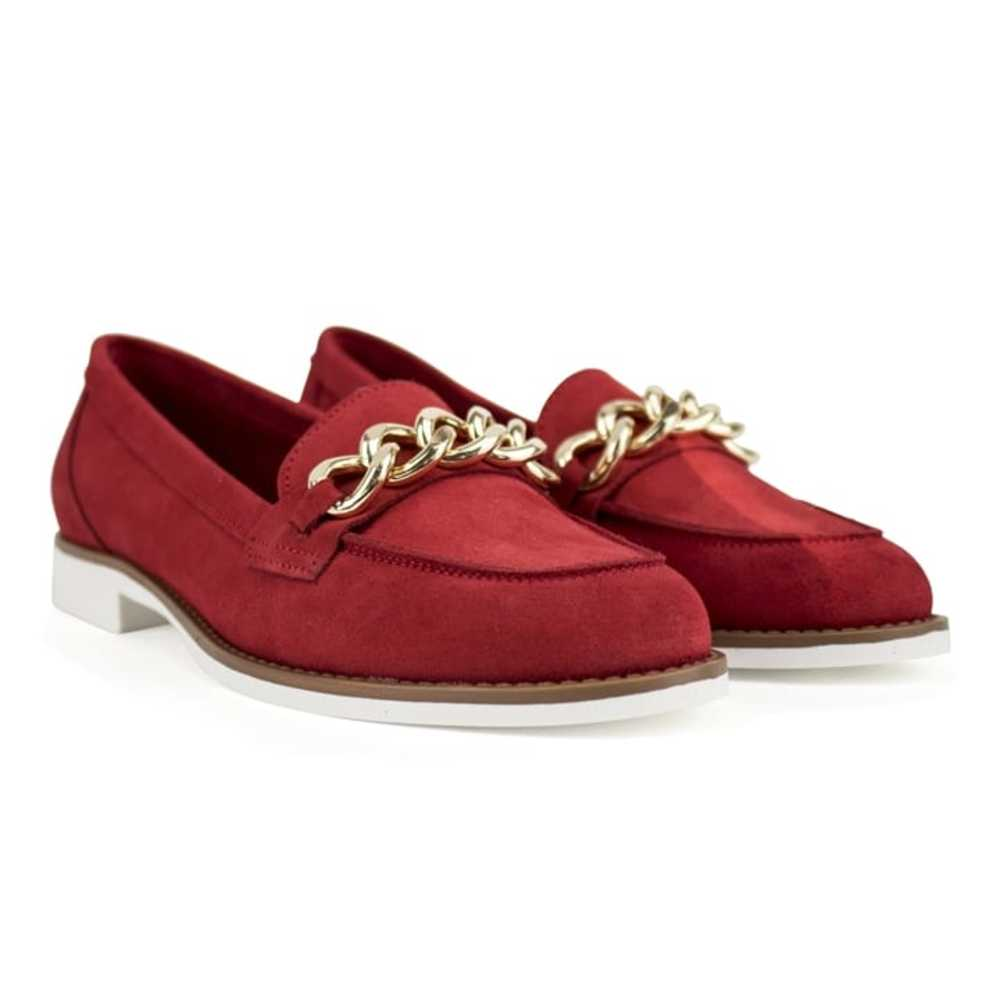 Milan Loafers