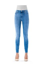 Cup of joe denim Sophia Reshape Ceramic Blue