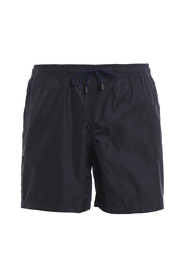 Nylon swim shorts