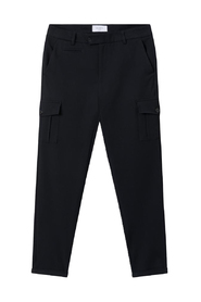 Cargo Suit Pants