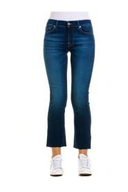 Jeans ANKLE BOOT JSABU580EP