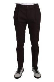 Stretch Skinny Formal Pants