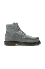 'Les Chaussures Garrigues' ankle boots