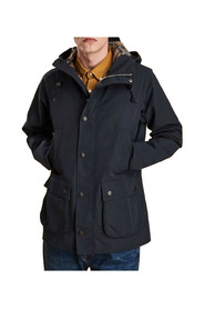 CASUAL HOODED JACKET SL Bedale