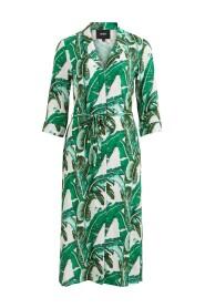 Objpalmina dress