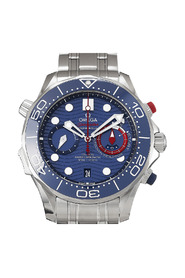 Seamaster America's Cup
