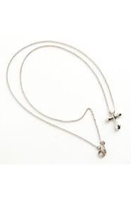 Pendant Necklace cross 925