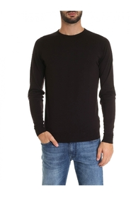 Round-neck wool LUNDY DCC