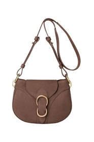 BETH SOFT SHOULDER BAG