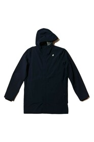 Parka Lungo Tommy