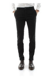 MASON'S MILANO CBE050/FW - 9PN2A4973. PANTS Men BLACK