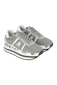 Gray BETH sneaker