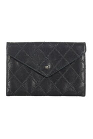 Begagnade Wild Stitch Leather Small Wallet
