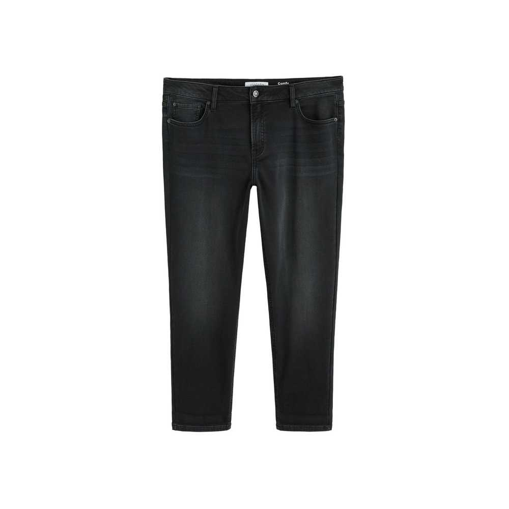 Comfy relaxed jeans