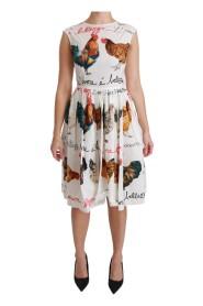 A-linia Mini Sukienka