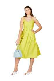 Dauphine Dress