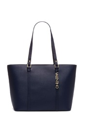 Valentino sea shopper blauw