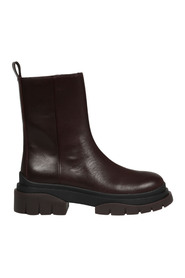 STING ANKLE BOOTS