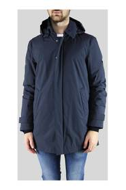 WATERPROOF PADDED Jacket