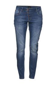 Maiken Loose Jeans