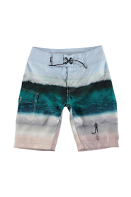 Nalvaro the big wave shorts