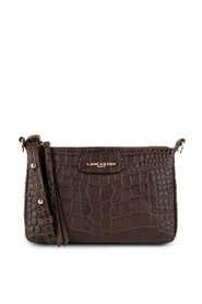 POUCH - EXOTIC CROCO SOFT